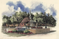 Austin College Sherman TX