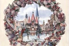 Della Robbia Wreath-AS