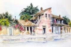 La Vielle Rue New Orleans